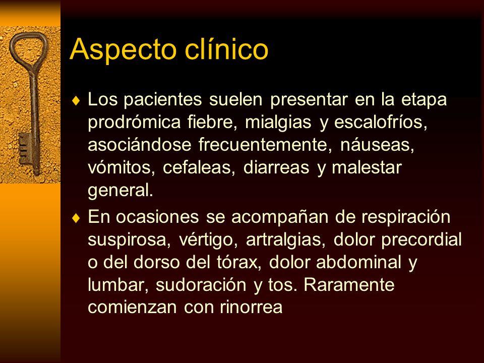 Aspecto clínico