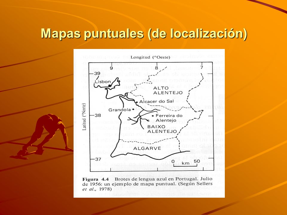 Mapas puntuales (de localización)