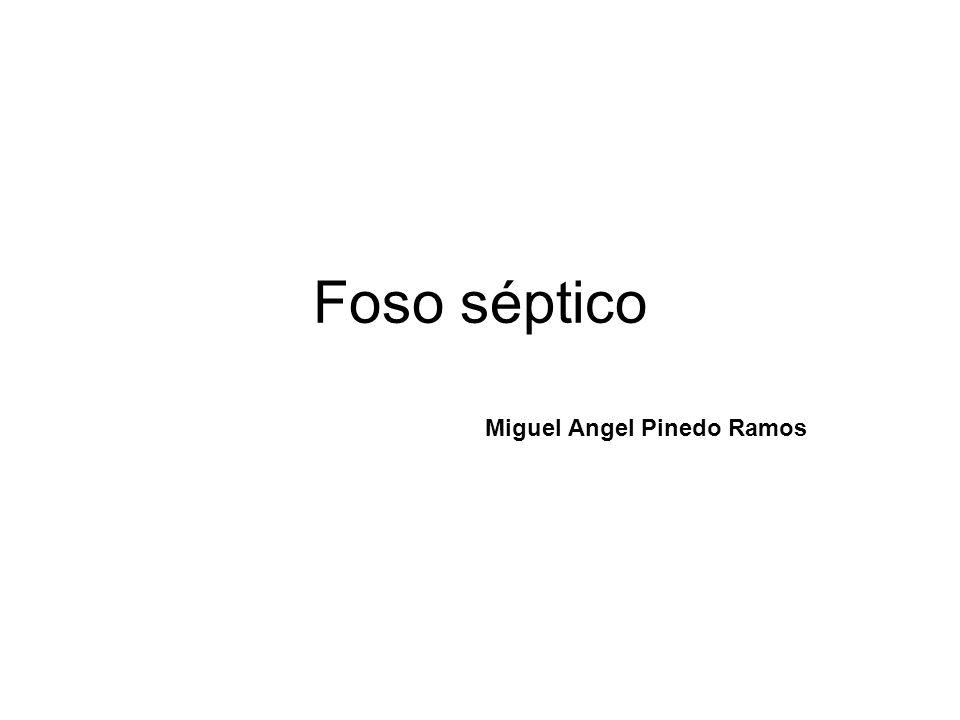 Miguel Angel Pinedo Ramos