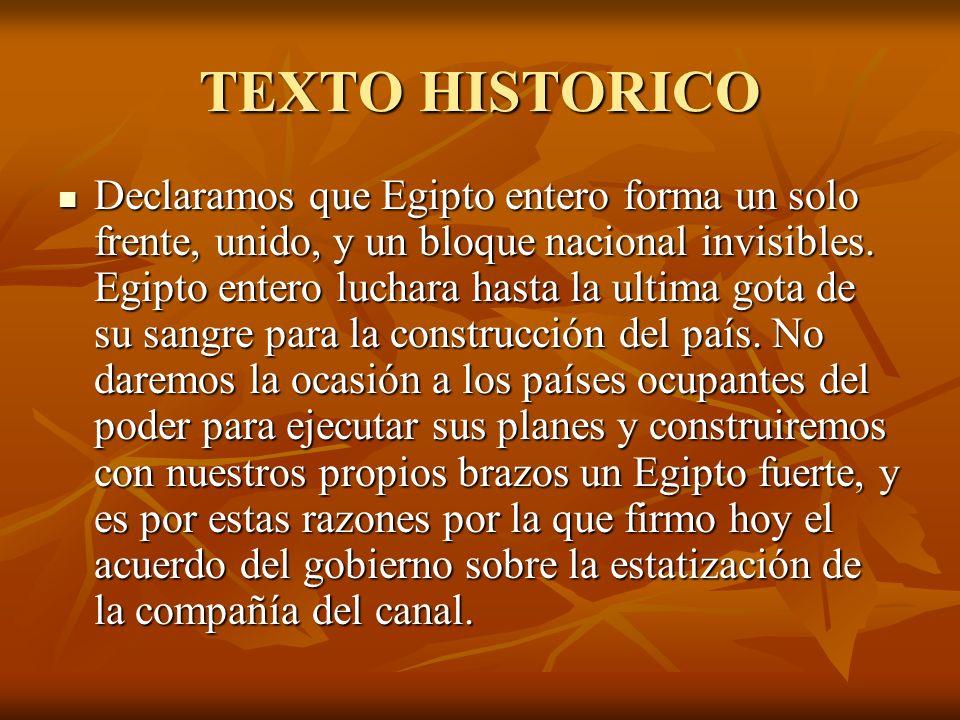 TEXTO HISTORICO