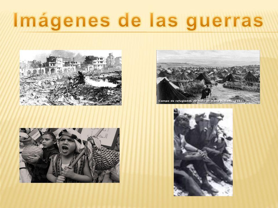 Imágenes de las guerras