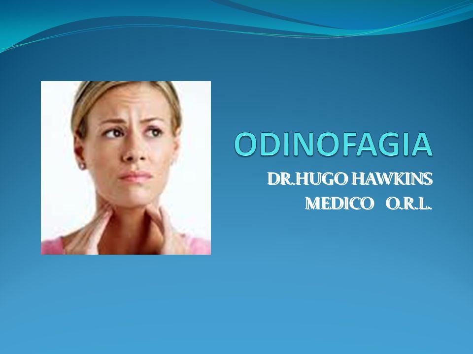 DR.HUGO HAWKINS MEDICO O.R.L.