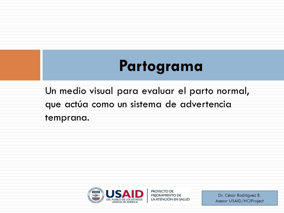 Asesor USAID/HCIProject