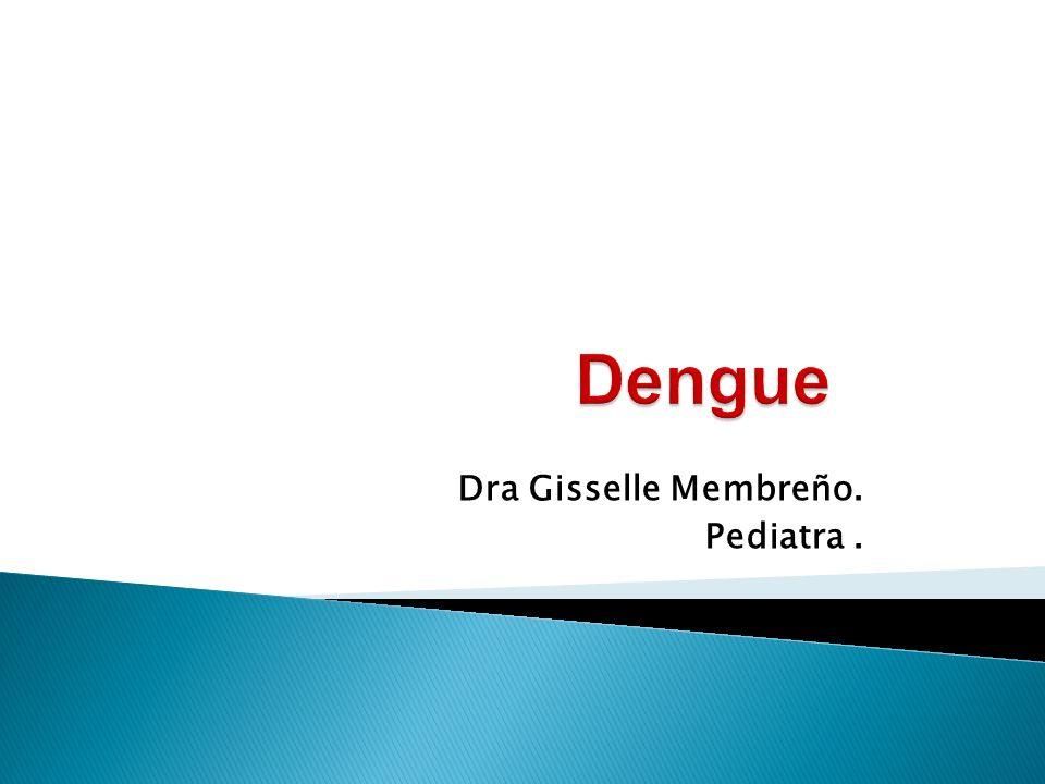 Dra Gisselle Membreño. Pediatra .