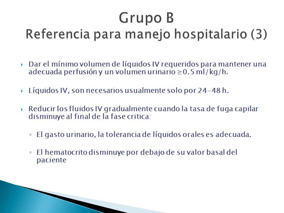 Grupo B Referencia para manejo hospitalario (3)