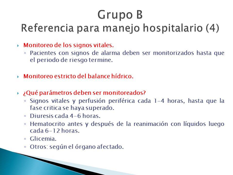 Grupo B Referencia para manejo hospitalario (4)