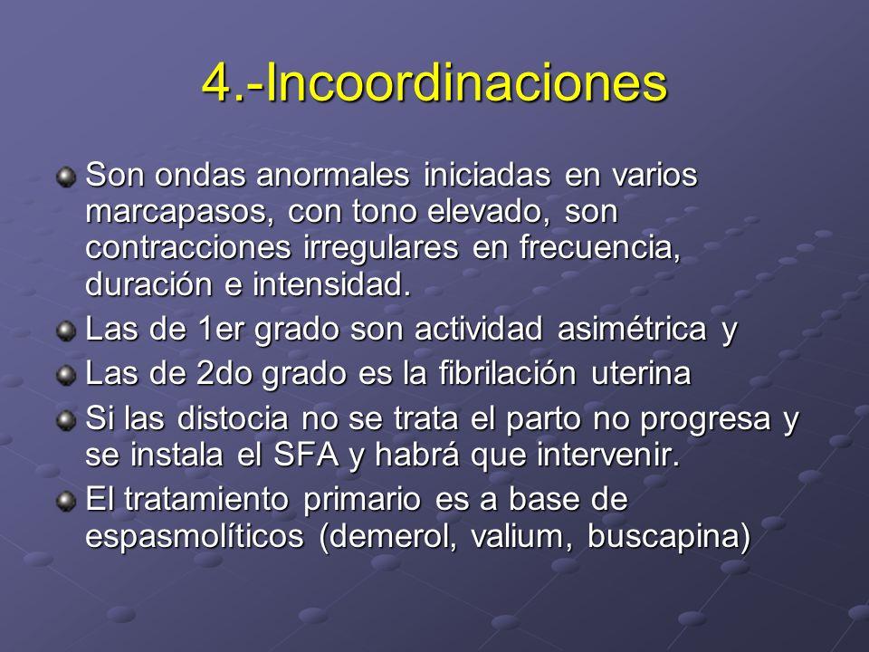 4.-Incoordinaciones