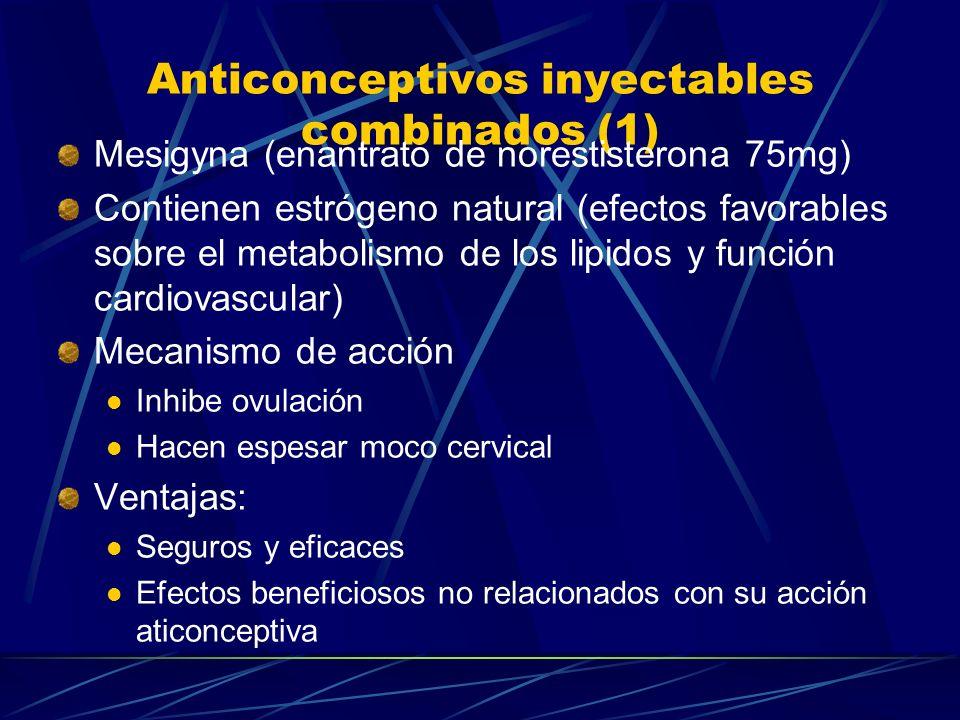 Anticonceptivos inyectables combinados (1)
