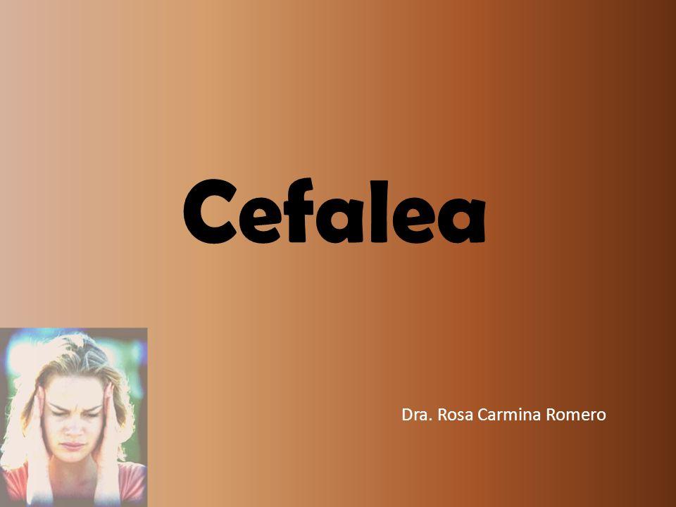 Dra. Rosa Carmina Romero