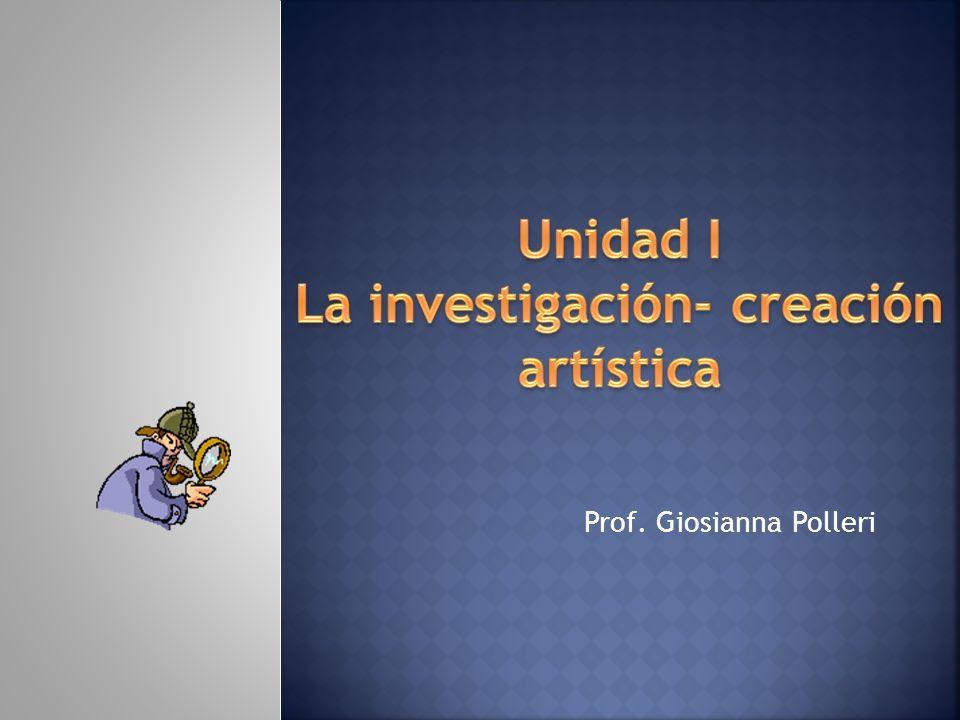Prof. Giosianna Polleri
