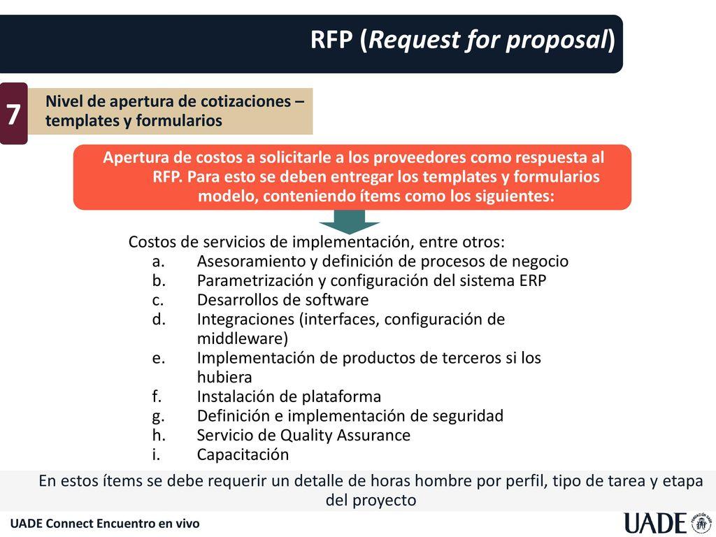 Metodología de Implementación de Sistemas ERP - ppt video online ...