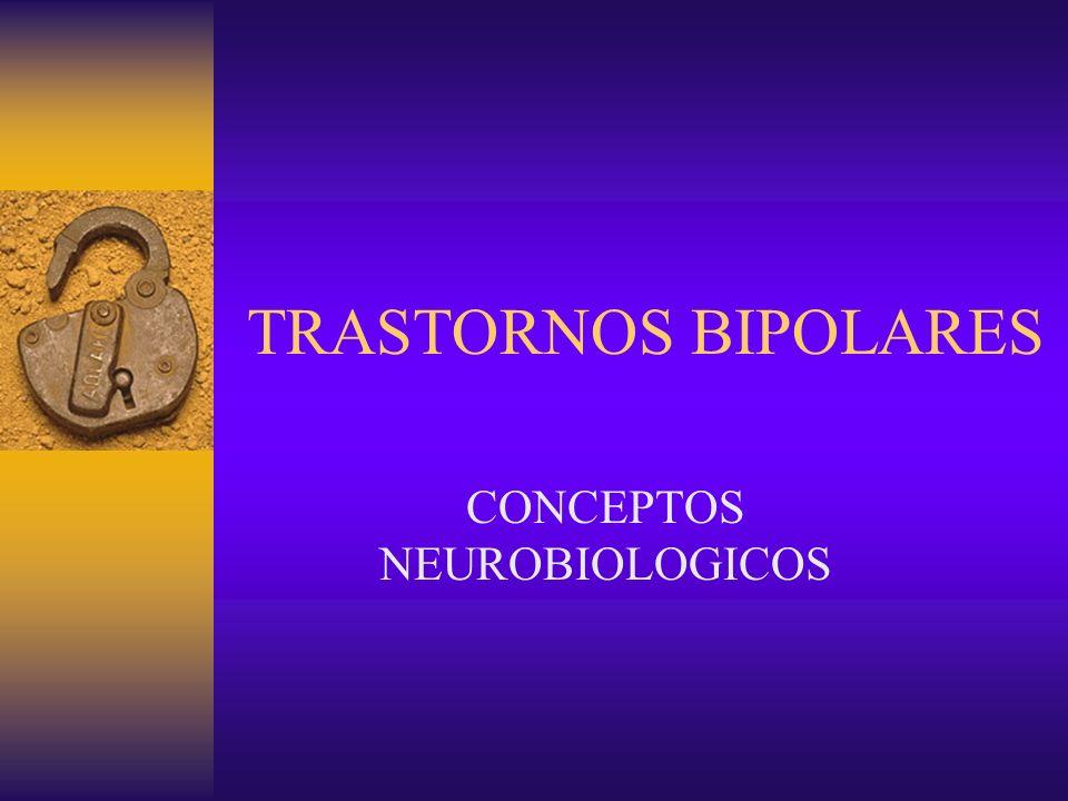 CONCEPTOS NEUROBIOLOGICOS