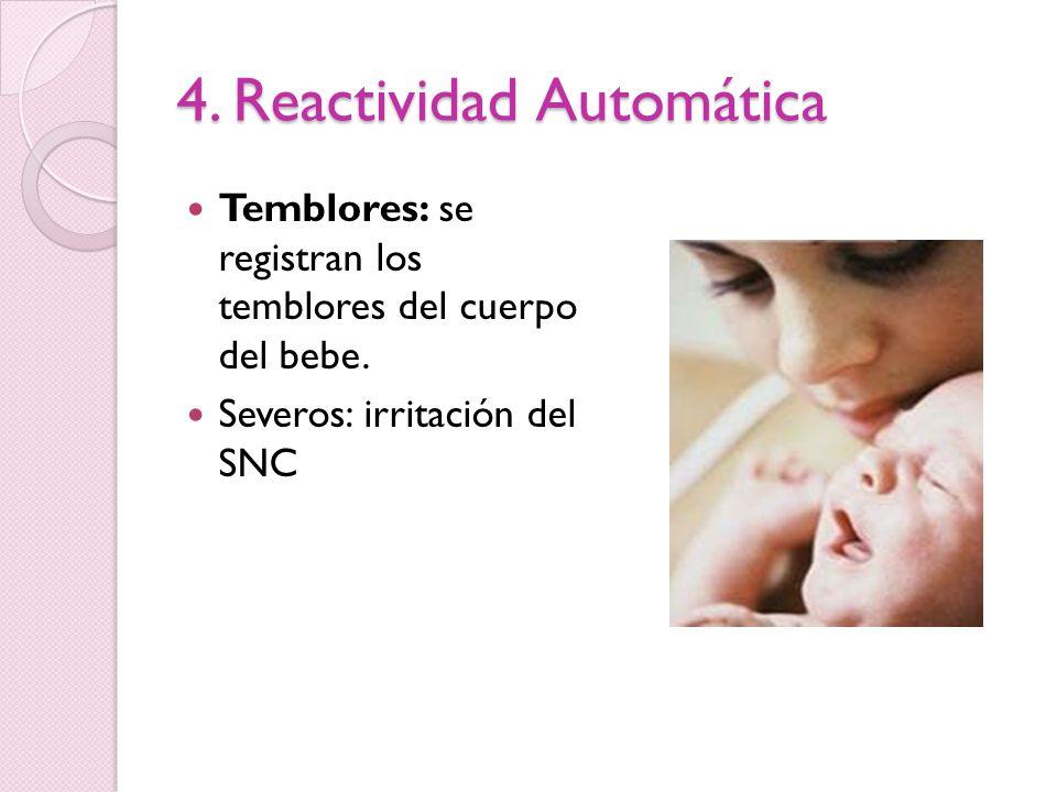 4. Reactividad Automática