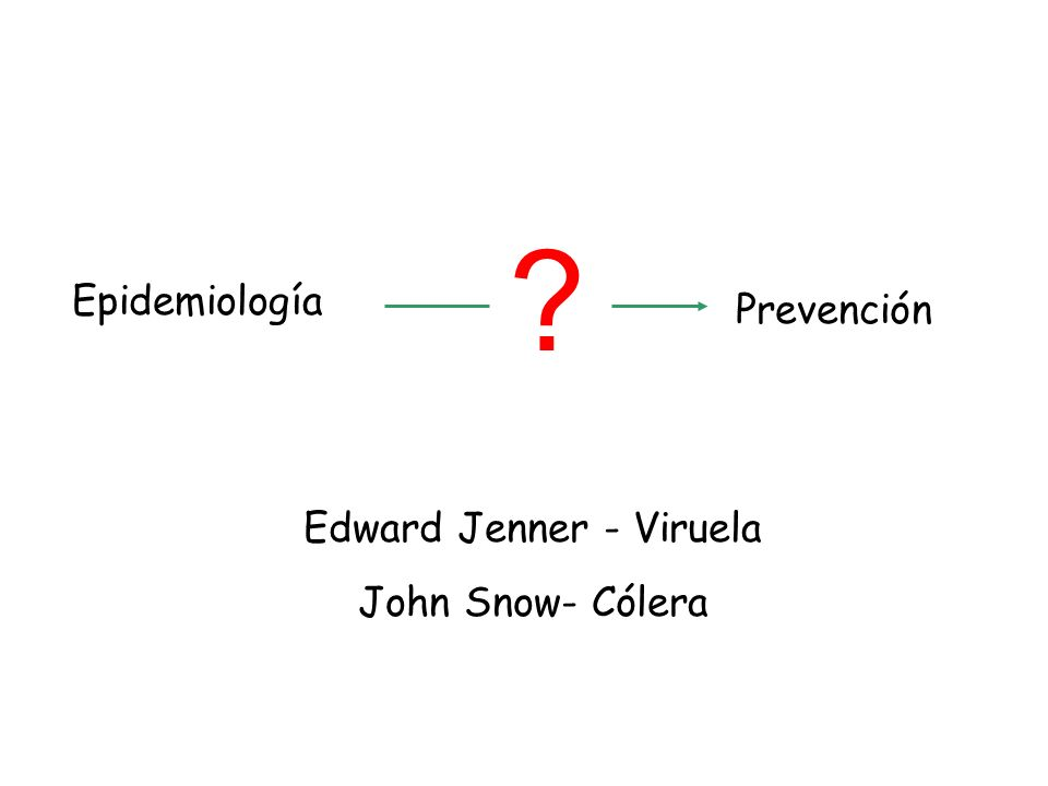 Edward Jenner - Viruela
