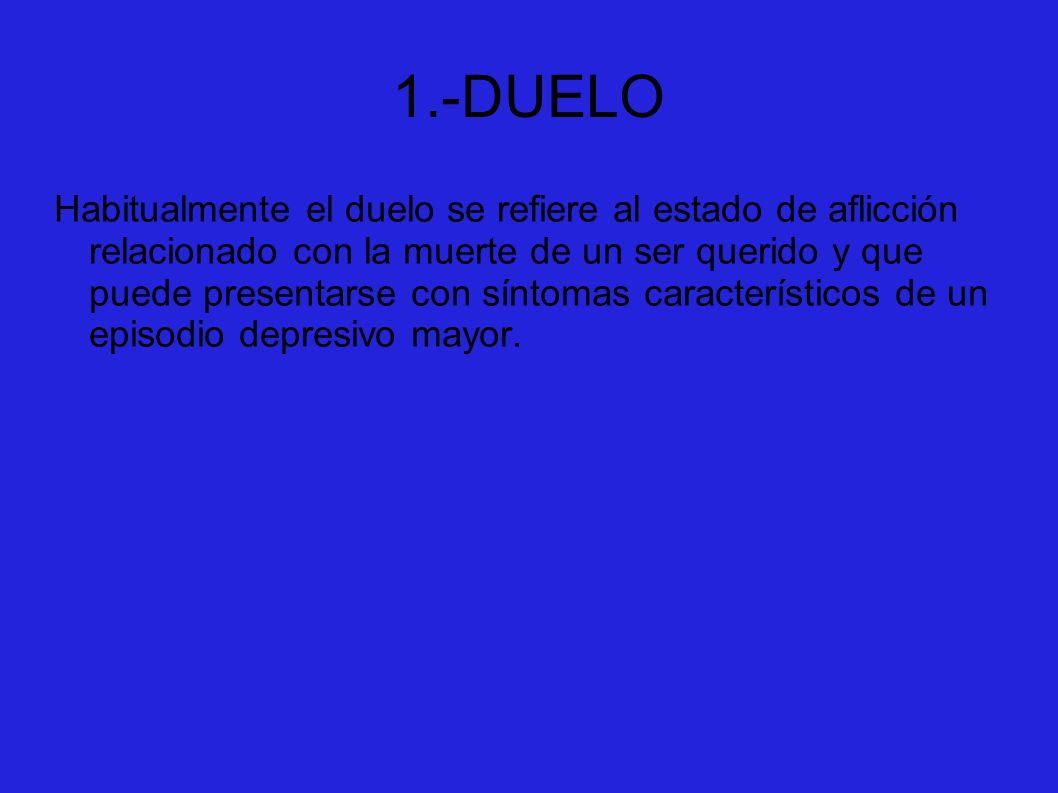 1.-DUELO