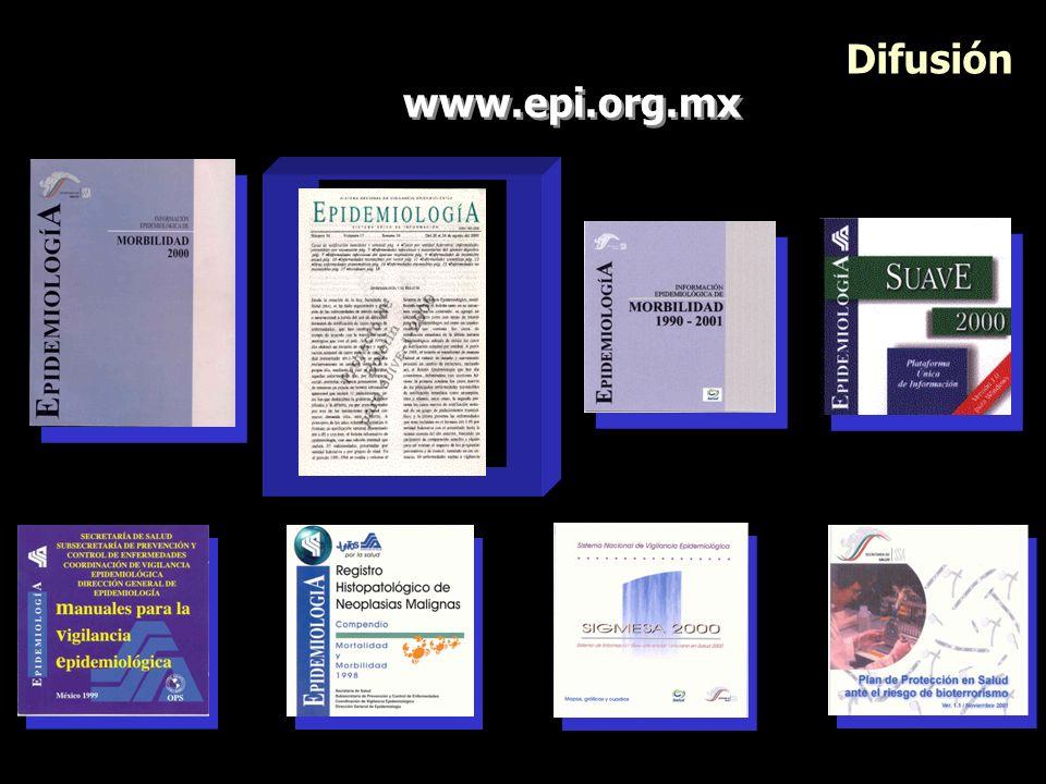 Difusión www.epi.org.mx