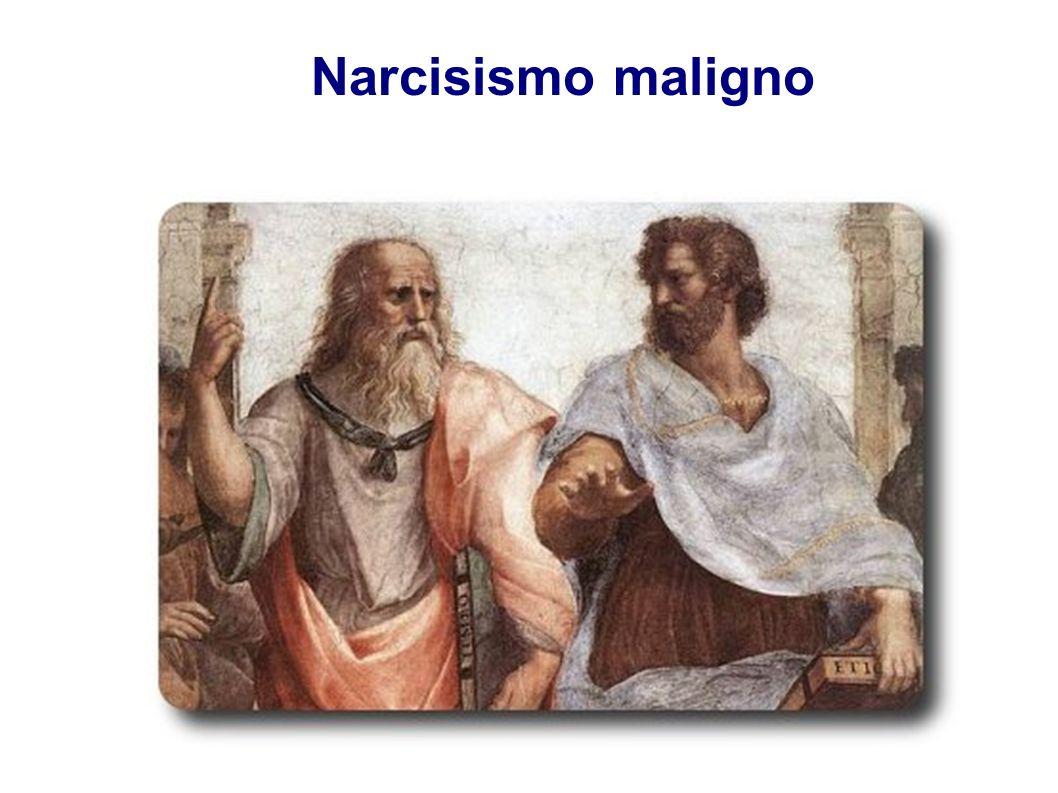 Narcisismo maligno