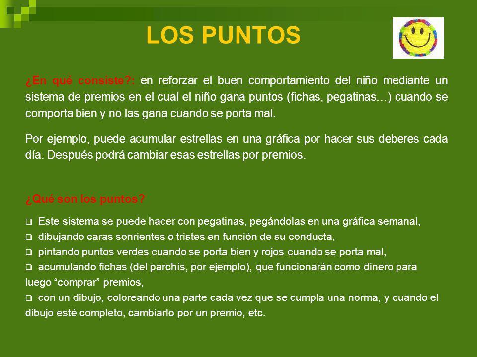 LOS PUNTOS