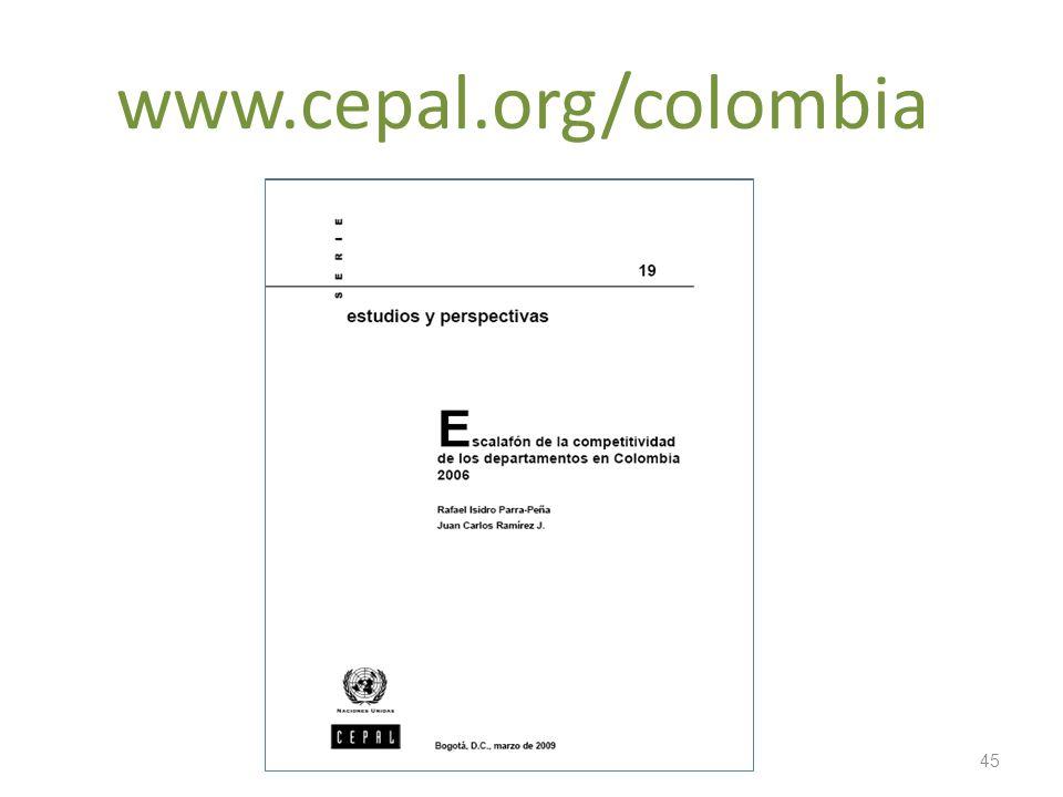 www.cepal.org/colombia