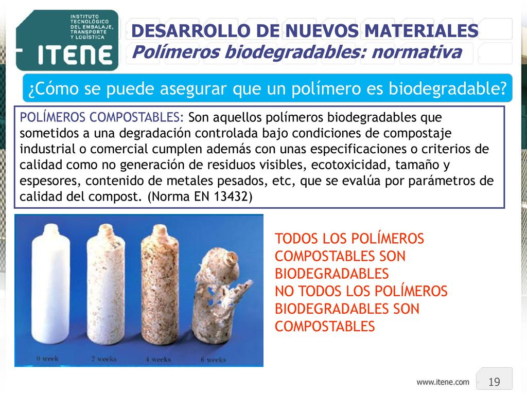 Tendencias en packaging de alimentos nuevos materiales ppt descargar - Normativa detectores de metales ...