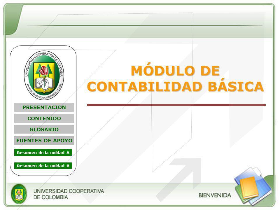 MÓDULO DE CONTABILIDAD BÁSICA