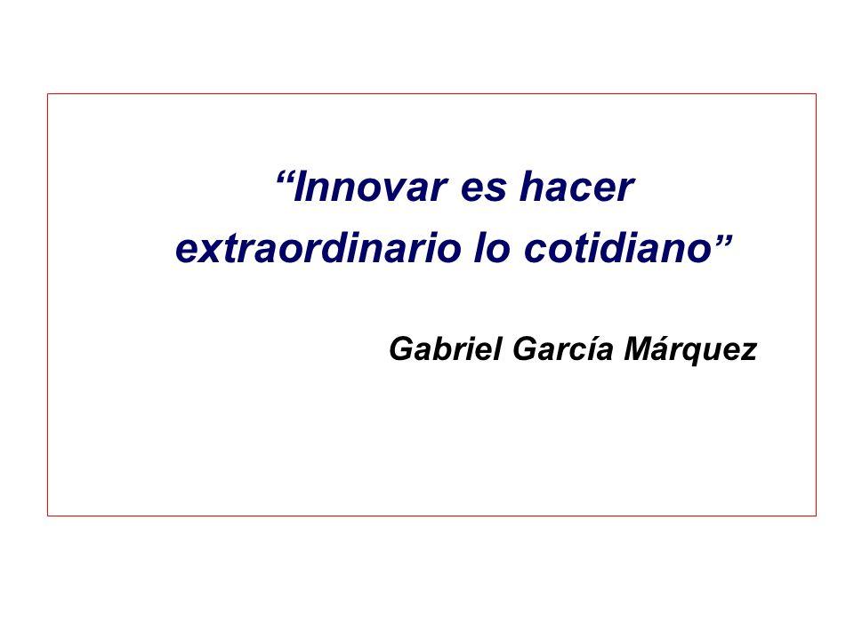 extraordinario lo cotidiano Gabriel García Márquez