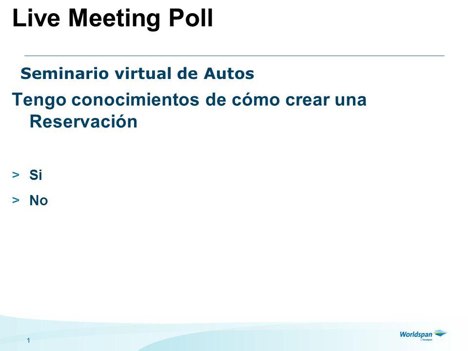 Seminario virtual de Autos