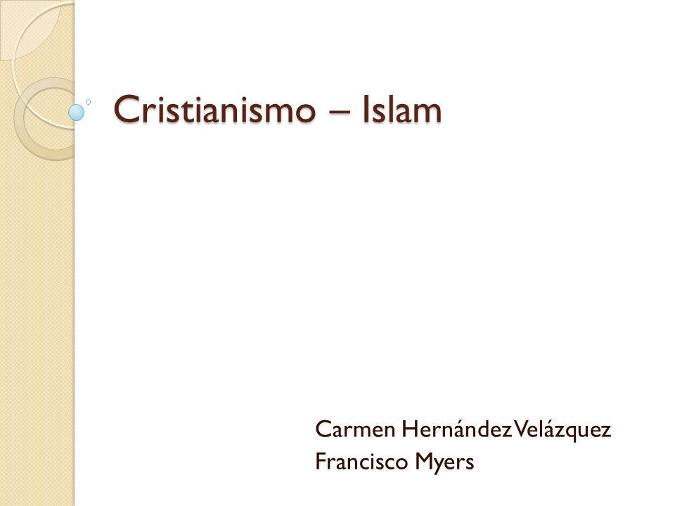 Carmen Hernández Velázquez Francisco Myers