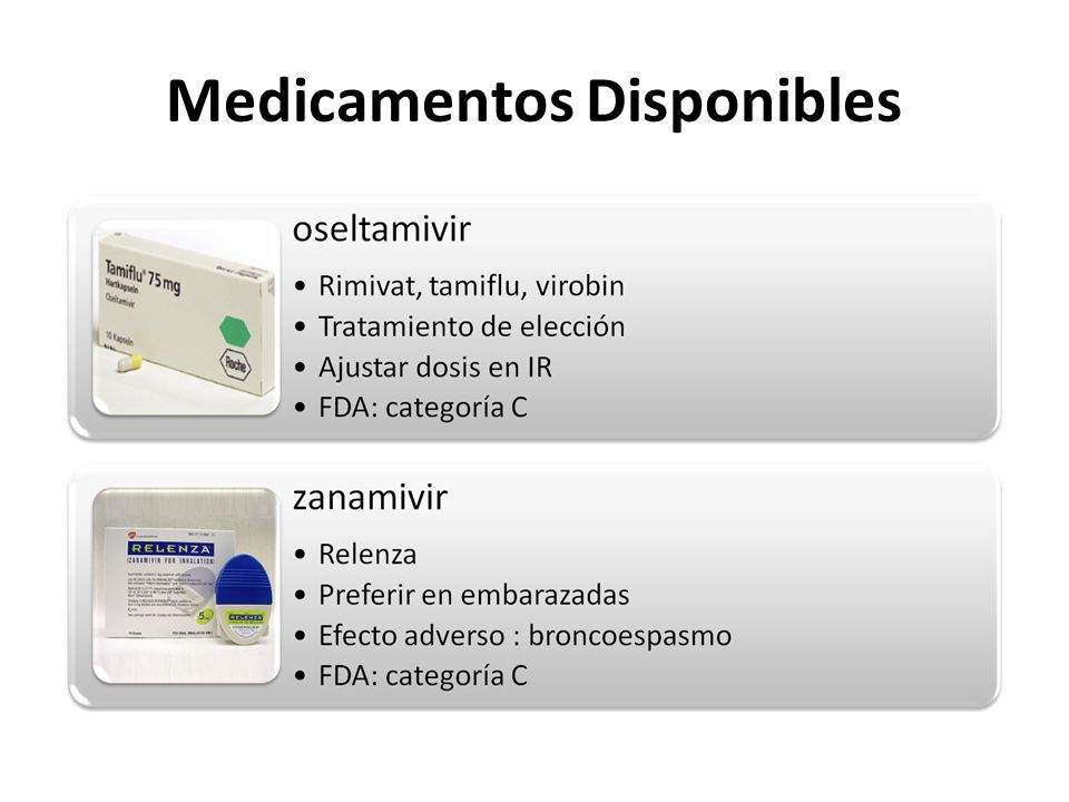 Medicamentos Disponibles