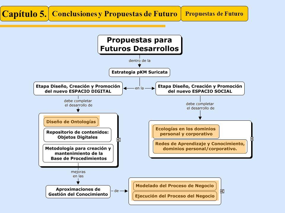 Conclusiones y Propuestas de Futuro