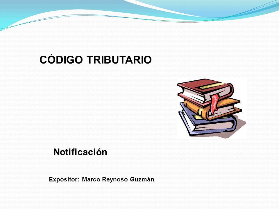 Expositor: Marco Reynoso Guzmán