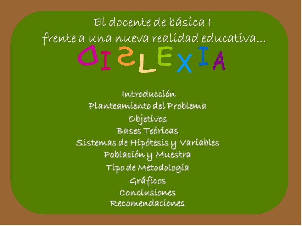 D S E I I A L X El docente de básica I
