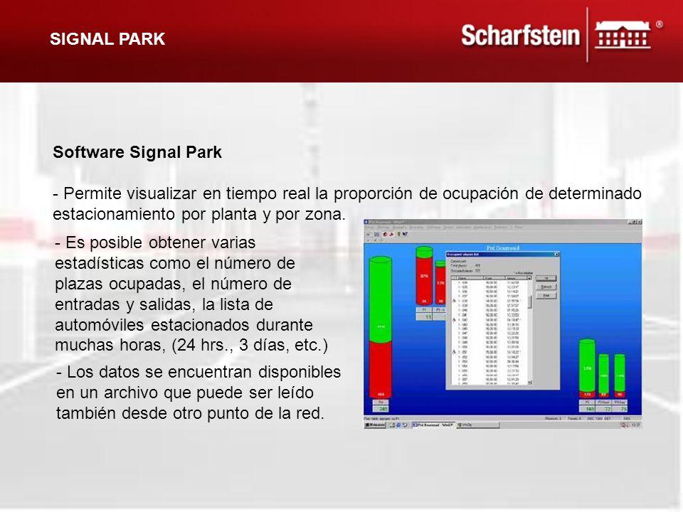 SIGNAL PARK