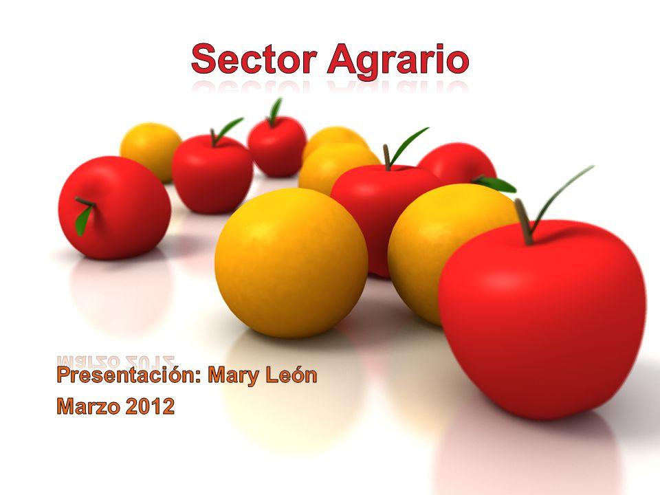 Presentación: Mary León Marzo 2012