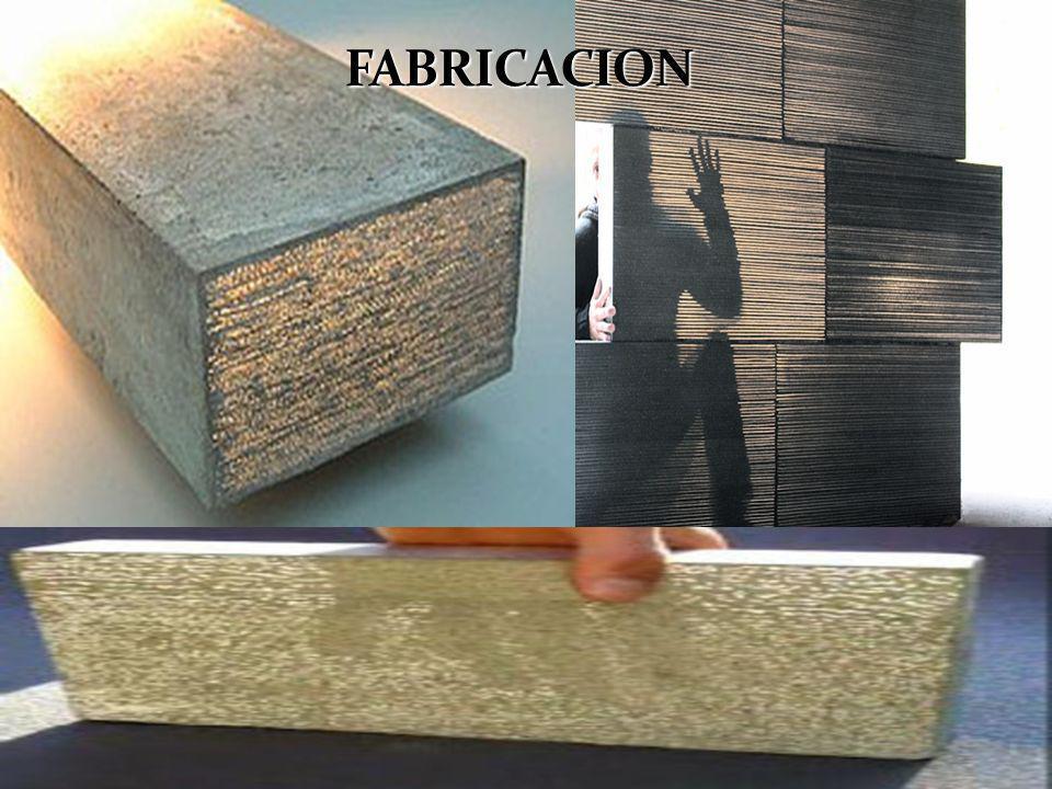 FABRICACION
