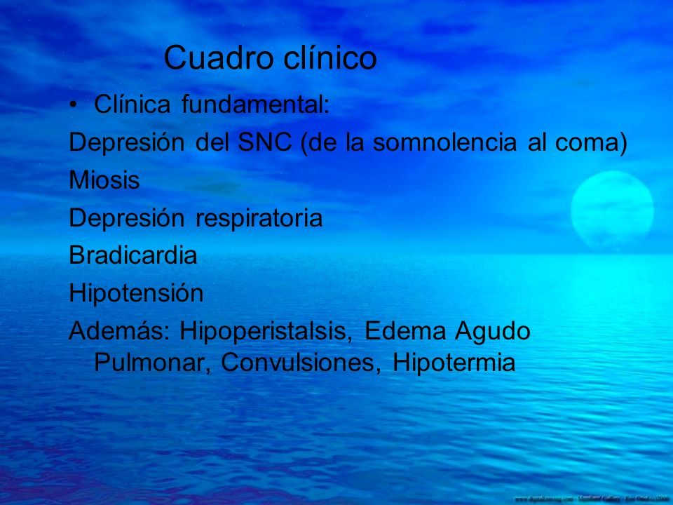 Cuadro clínico Clínica fundamental: