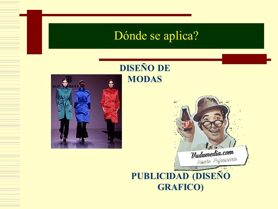 PUBLICIDAD (DISEÑO GRAFICO)
