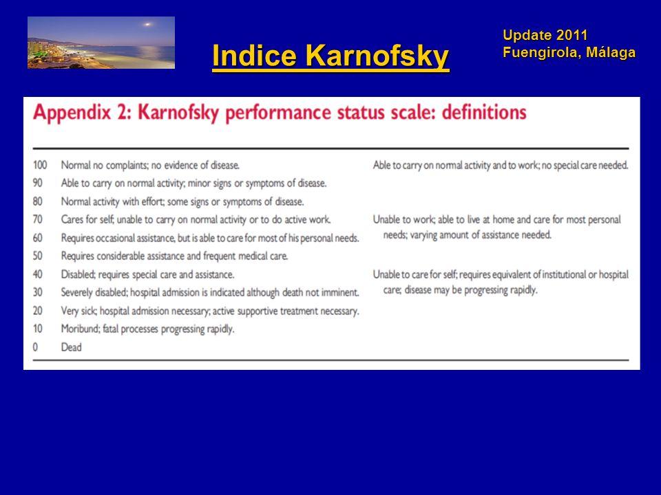 Indice Karnofsky