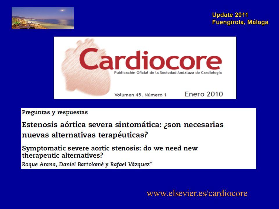 www.elsevier.es/cardiocore