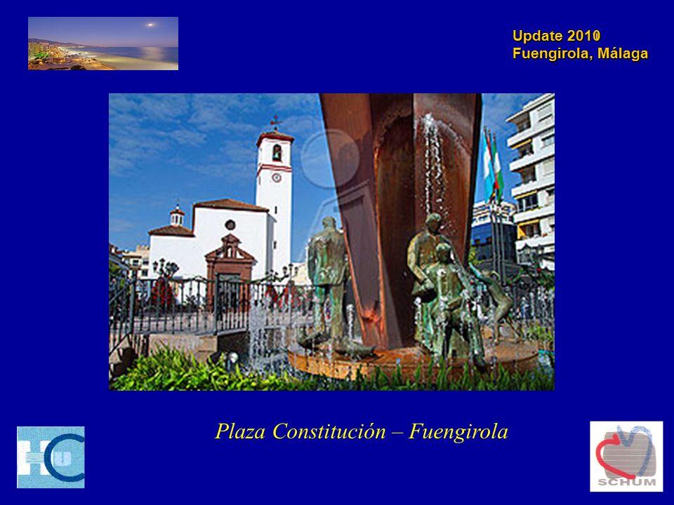 Plaza Constitución – Fuengirola