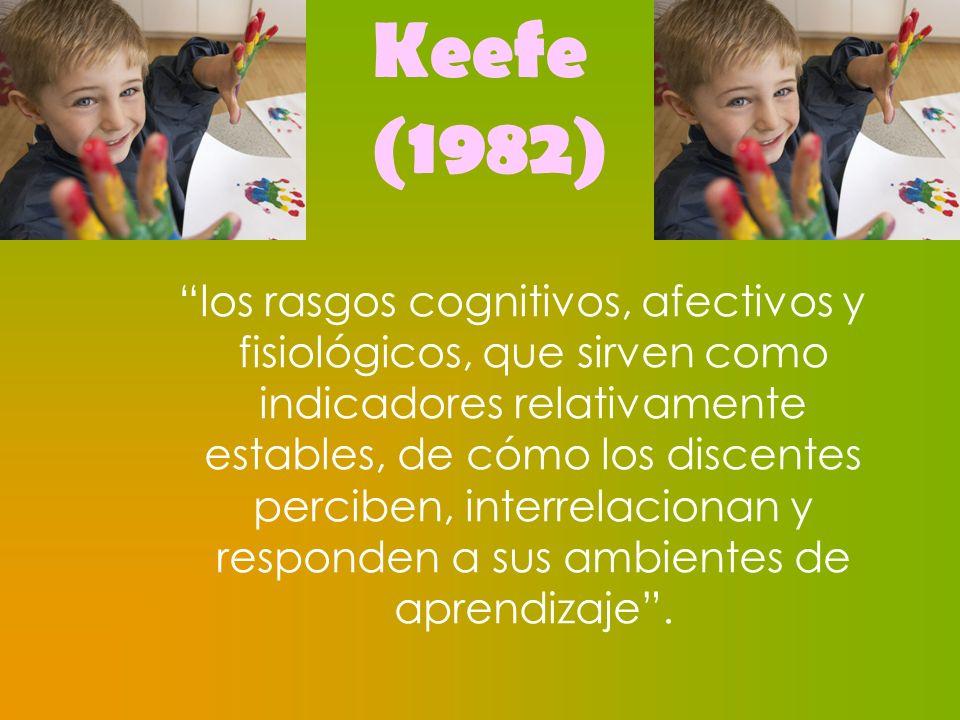 Keefe (1982)