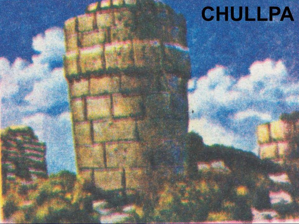 CHULLPA