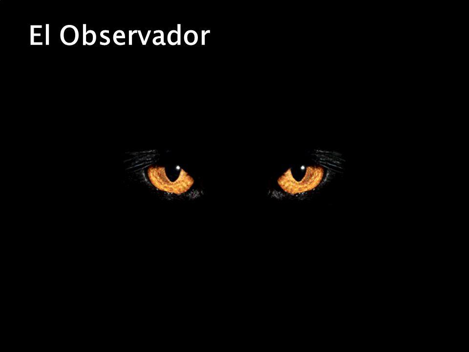 El Observador ¿Cuántos lideres existen ¿Por que