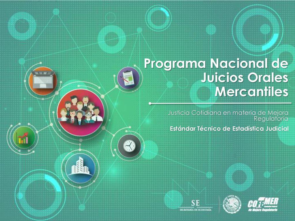 Programa nacional de juicios orales mercantiles ppt video online programa nacional de juicios orales mercantiles ccuart Choice Image