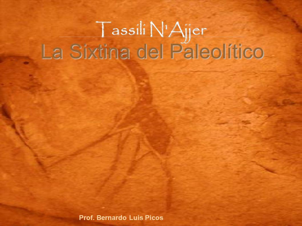 La Sixtina del Paleolítico