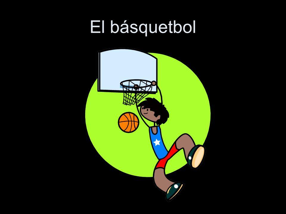 El básquetbol