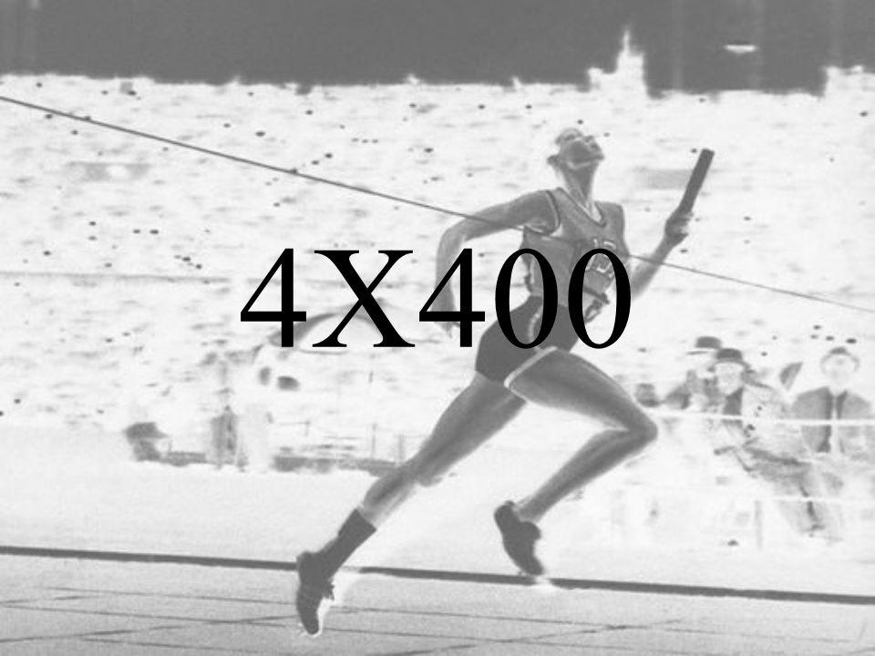 4X400