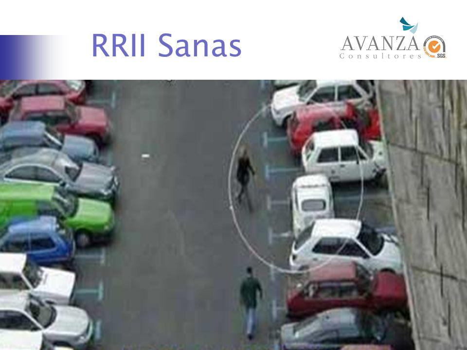RRII Sanas