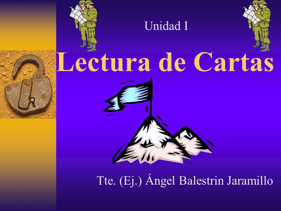 Tte. (Ej.) Ángel Balestrin Jaramillo
