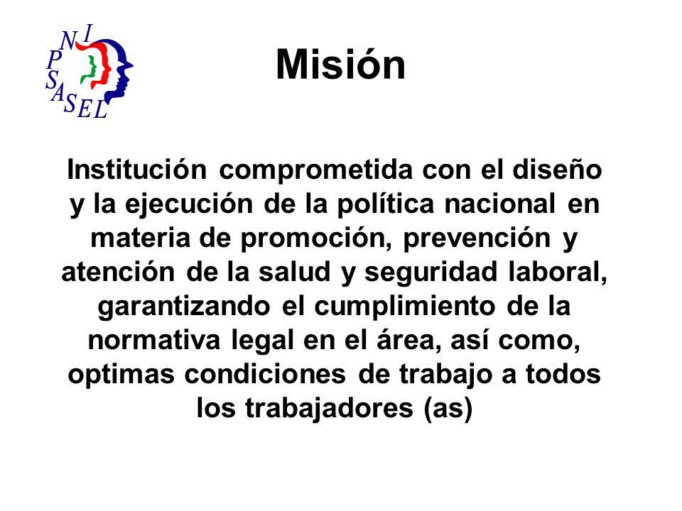 Misión Institución comprometida con el diseño